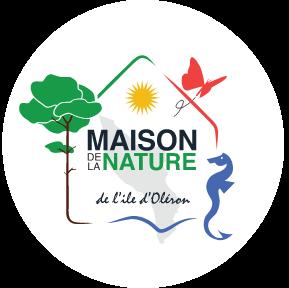 Logo maison de la nature